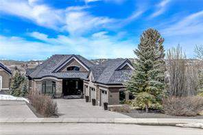 Detached Springbank Hill Calgary Real Estate,Springbank Hill