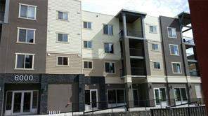 Apartment Downtown Airdrie Real Estate