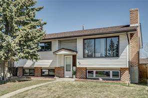 68 Bedwood CR Ne, Calgary  Listing