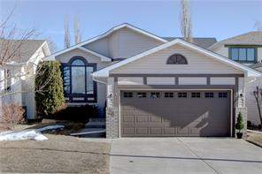Detached Signal Hill Calgary Real Estate Listing