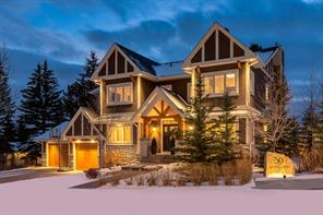 Detached Springbank Hill Calgary real estate Listing