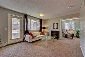#1112 4 Kingsland CL Se, Airdrie, Apartment homes