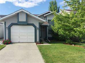 Detached Millrise Calgary Real Estate Listing