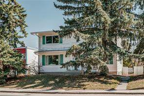2812 19 ST Nw, Calgary, Detached homes Listing