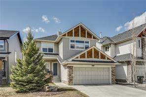 107 Tremblant WY Sw, Calgary, Detached homes Listing