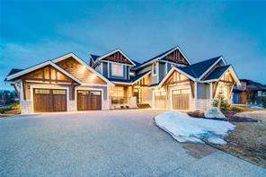 103 Leighton Ln, Rural Rocky View County  T3Z 0A2 Elbow Valley West