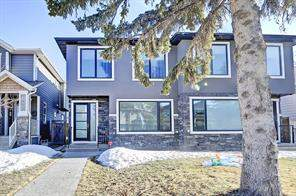 449 26 AV Nw, Calgary, Mount Pleasant Attached Listing