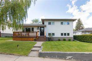 2559 Charlebois DR Nw, Calgary  T2L 0T5 Charleswood