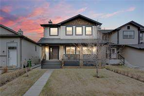 234 Silver Springs WY Nw, Airdrie