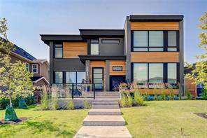 2815 12 AV Nw, Calgary  T2N 1K9 St Andrews Heights