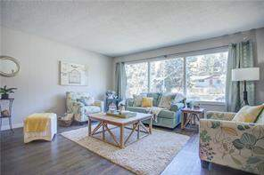 85 Cambrian DR Nw, Calgary  T2K 1P5 Rosemont
