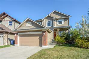 34 Cougarstone Me Sw, Calgary  Listing