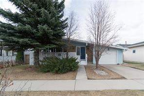 647 Queen Charlotte DR Se, Calgary  Listing
