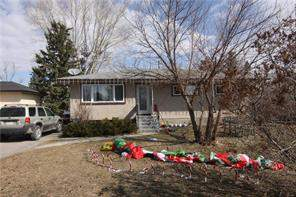 408 2 AV Se, High River  Southeast Central High River homes for sale