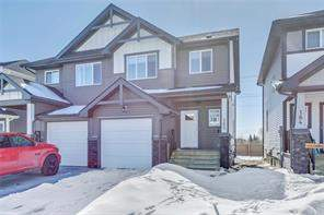 160 Reunion Lo Nw, Airdrie  Listing