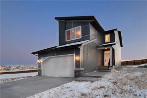 41 Sage Bluff Mr Nw in Sage Hill Calgary MLS® #C4181646
