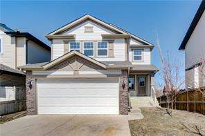 126 Morningside PT Sw, Airdrie  T4B 3M3 Morningside