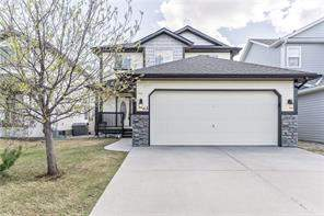 63 Silver Springs WY Nw, Airdrie