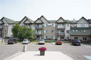 Woodhaven #1302 200 Community Wy, Okotoks  condominiums