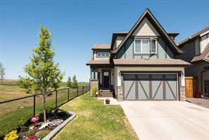 238 Reunion Gr Nw, Airdrie