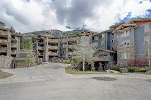 #101 140 Stonecreek Rd in Silvertip Canmore-MLS® #C4182173