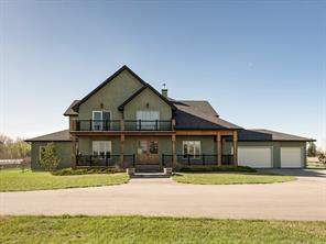 81051 378 AV E in Totem Ranch Rural Foothills M.D. MLS® #C4182402