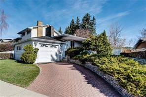 1536 Windsor ST Nw, Calgary  T2N 3X3 St Andrews Heights