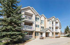 Glamorgan #212 4507 45 ST Sw, Calgary  condos for sale