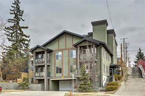 #403 24 Mission RD Sw, Calgary  Stanley Park homes for sale