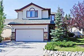 39 Bow Ridge Cr, Cochrane