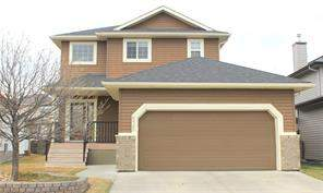 535 Tanner Dr, Airdrie