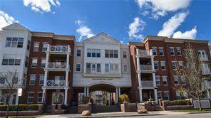 Garrison Green #2208 5605 Henwood ST Sw, Calgary  condos for sale