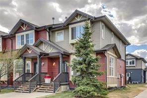 #301 2066 Luxstone Bv Sw, Airdrie