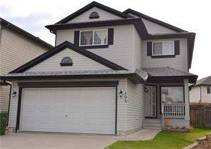 195 Valley Crest CL Nw, Calgary