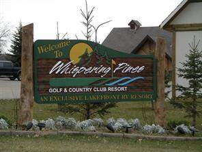 38 Whispering Pines Phase 4 Cl, Rural Red Deer County