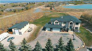 12 Cheyanne Meadows Gate, Rural Rocky View County  Listing