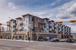 West Hillhurst #315 119 19 ST Nw, Calgary  condos for sale