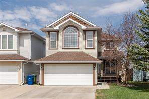 920 Woodside Ln Nw, Airdrie