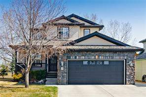 132 Woodside CR Nw, Airdrie