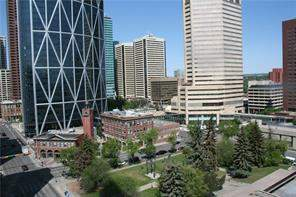 #1508 221 6 AV Se, Calgary  Downtown Commercial Core