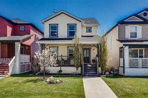 124 Sagewood Gv Sw, Airdrie
