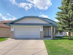 1404 Meadowbrook DR Se, Airdrie