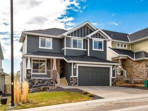 66 Ridge View Pl, Cochrane
