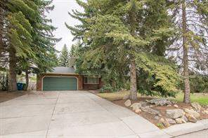 8 Eagle Ridge PL Sw, Calgary  T2V 2V9 Eagle Ridge