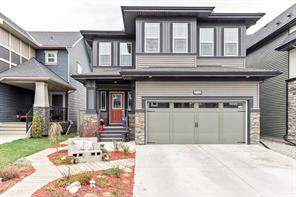 80 Cooperstown PL Sw, Airdrie  Listing