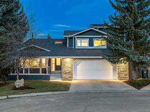 16 Coach Gate Co Sw, Calgary  Homes for sale