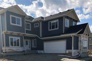 447 Canals Bv Sw, Airdrie