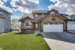 308 Waterstone CR Se, Airdrie