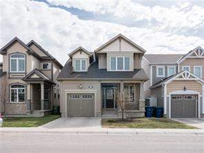 1052 Windhaven CL Sw, Airdrie  T4B 0T9 Windsong