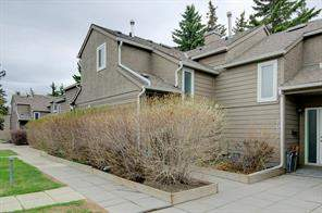 #201 829 Coach Bluff CR Sw, Calgary  Homes for sale